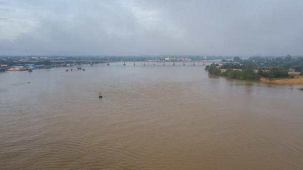 Kuala Terengganu - Waterfront