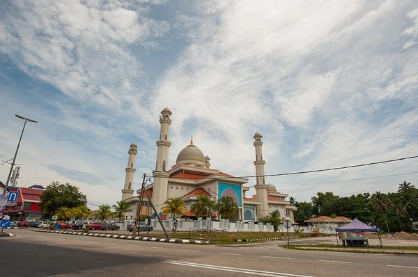Terengganu - Marang