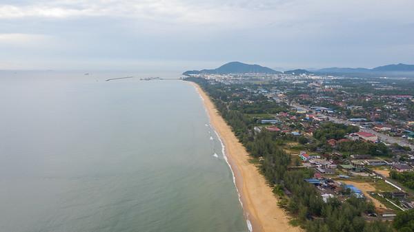 Terengganu - Paka Beach