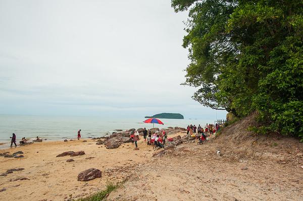 Terengganu - Pantai Bukit Keluang