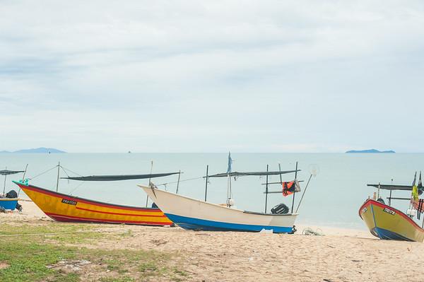 Terengganu - Pantai Penarik