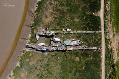 Drone_Photography_Somerside_Photography_Ltd_Skippool_Creek_010 copy