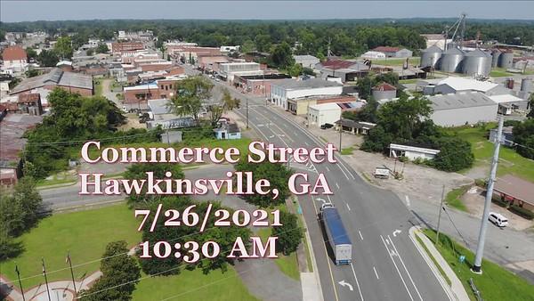 20210726 Commerce St  Hawkinsville