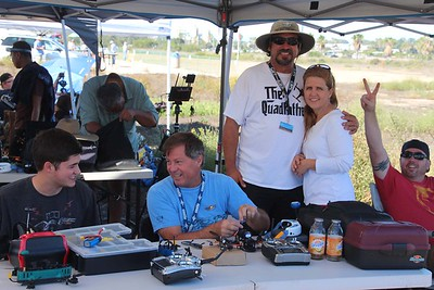 Drone Racing - Oct 2015