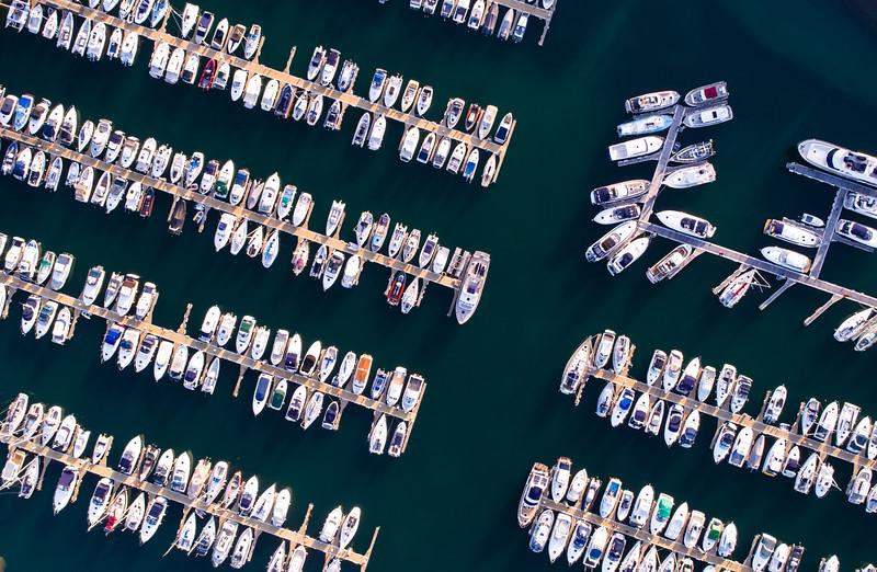 QE2 Marina, St. Peter Port, Guernsey