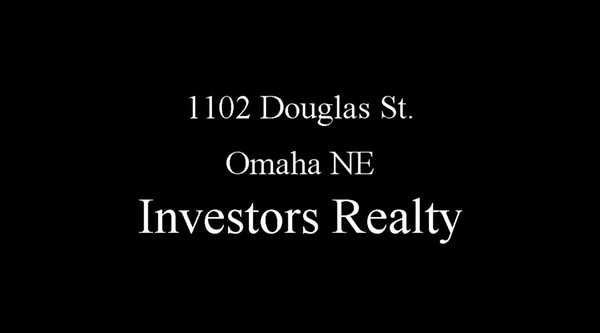 Drone Video of 1102 Douglas St.