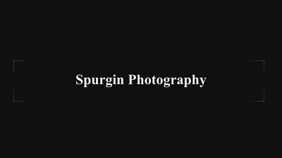 Spurgin Photography Commercial_mp4