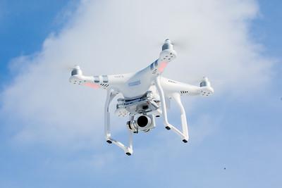 Drone Weekend