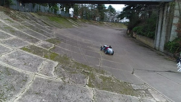 Video - Brooklands banking