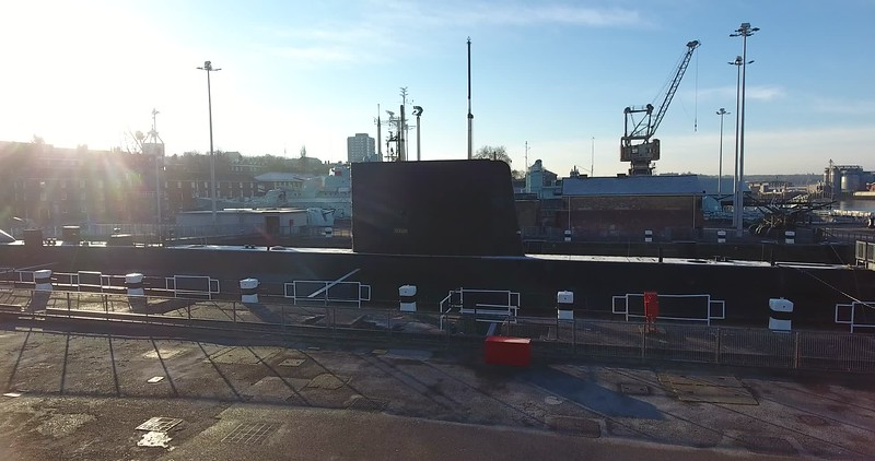 Video - Chatham Dockyard