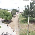 Drone construction shots