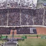 Drone Graduation 2016