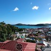 St Thomas USVI Harbour view
