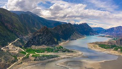 Black River Valley