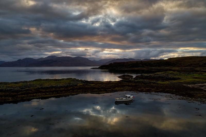 Camuscross, Isle of Skye