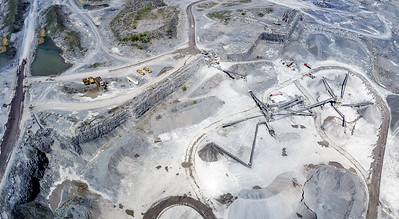 Kinsella Quarry