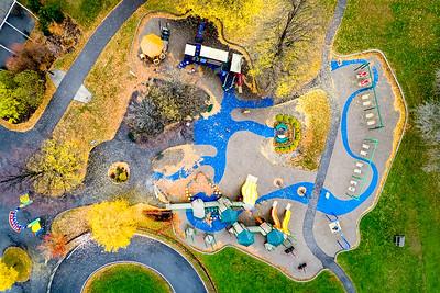 Wegmans Playground