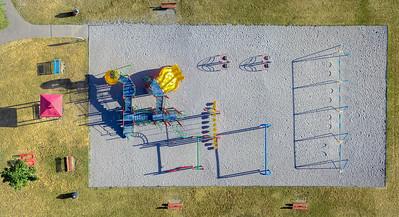 East Syracuse Elementary Playground