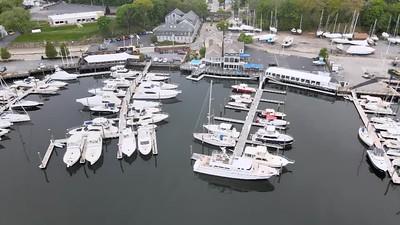 E. Greenwich Harbor