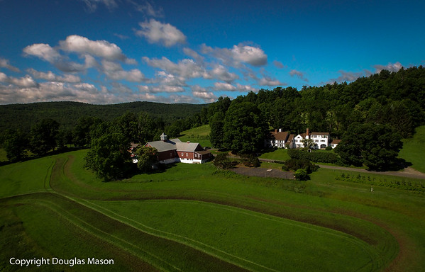 Aerial Drone Imagery