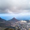 Lion's Head (from Devil's Peak)