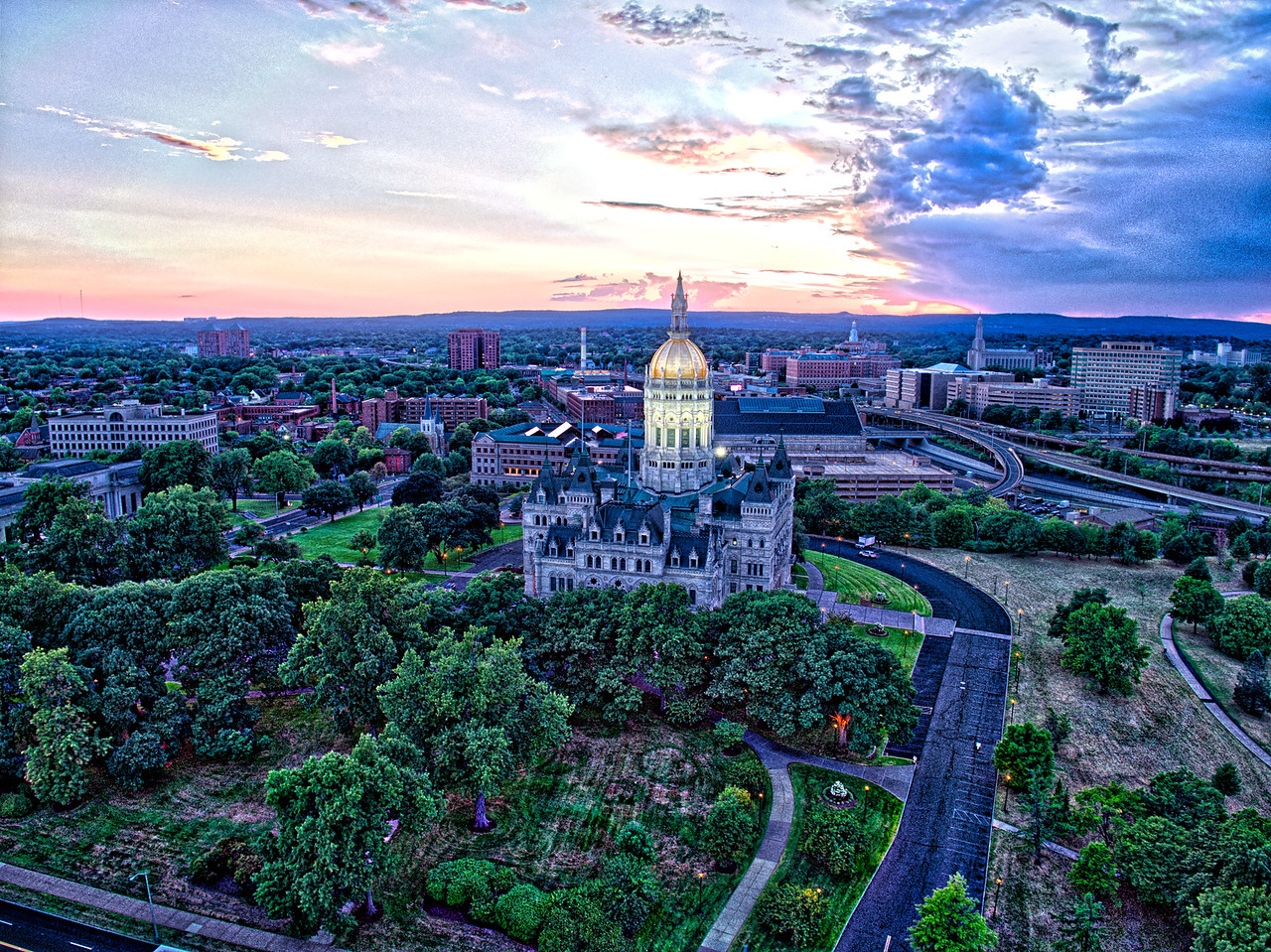 State Capital--2