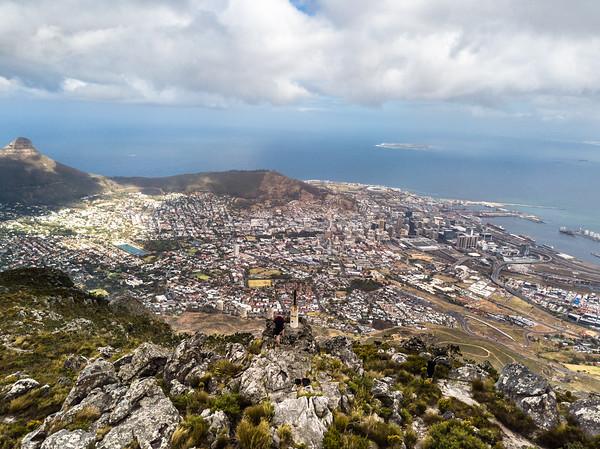 Devil's Peak, Table Mountain
