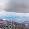 Cape Town Pano (from Devil's Peak)