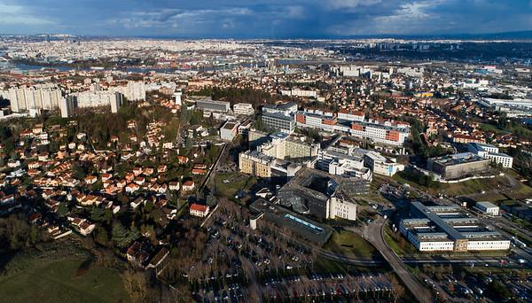 Hopital Lyon Sud