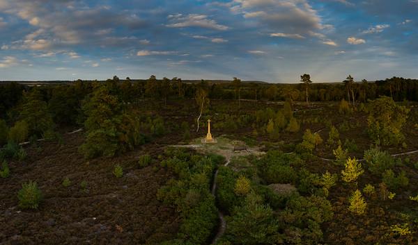 Black Heath War Memorial