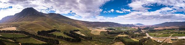 Hemel-en-Aarde Valley