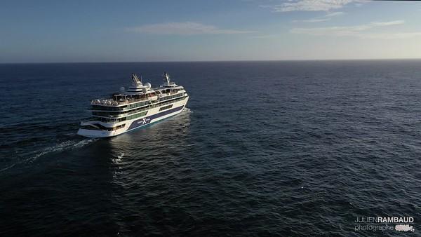 Ships 1min 4K