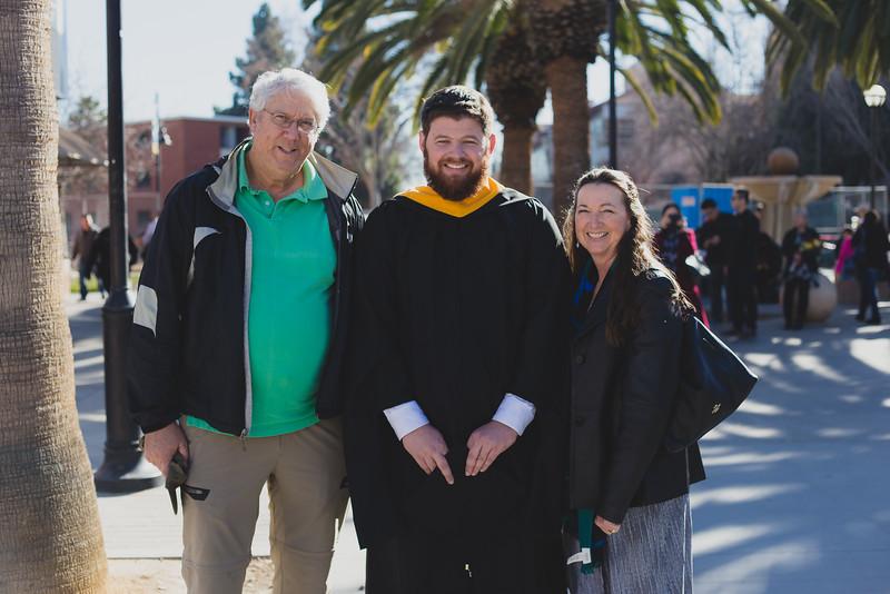 Eric Graduation