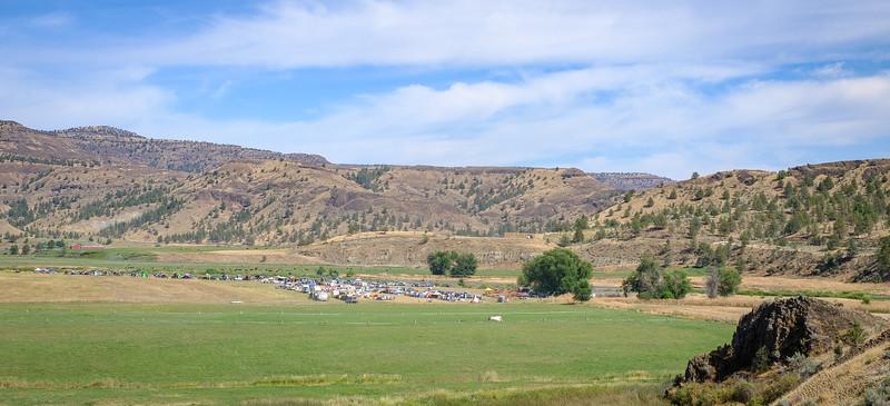 Eclipse Campground