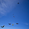 """Divers line up single file. <br><span class=""""skyfilename"""" style=""""font-size:14px"""">2019-07-07_skydive_jumptown_0831</span>"""