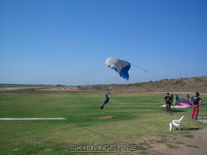 Me Landing