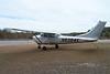 Cessna 182 N9394X, Williston, FL.