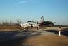 King Air N55MG.
