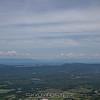 Shawangunk mountains.