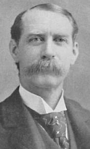 Palmer Cox, 1900