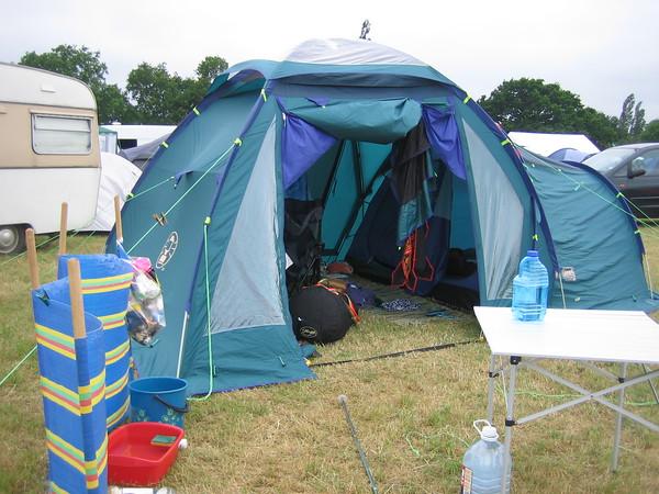 Drum Camp 2006