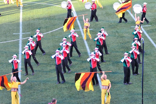 Event: 2008 DCA Finals Competition<br /> Corps: Atlanta CorpsVets<br /> Date: August 31, 2008<br /> Copyright © 2008 Charles Groh, ALL RIGHTS RESERVED