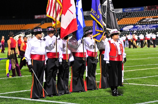 Event: 2008 DCA Preliminary Competition<br /> Corps: Hawthorne Caballeros<br /> Date: August 30, 2008<br /> Copyright © 2008 Charles Groh, ALL RIGHTS RESERVED