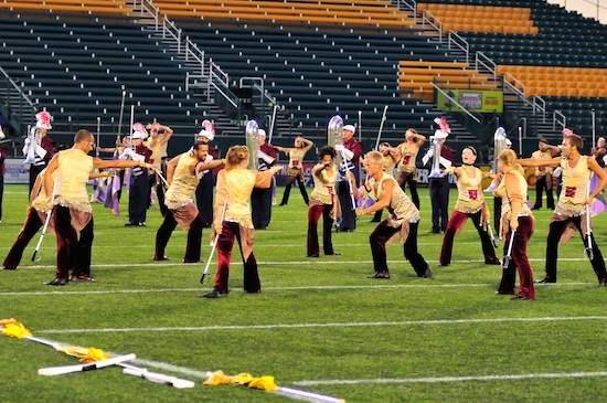 Event: 2008 DCA Preliminary Competition<br /> Corps: Bushwackers<br /> Date: August 30, 2008<br /> Copyright © 2008 Charles Groh, ALL RIGHTS RESERVED