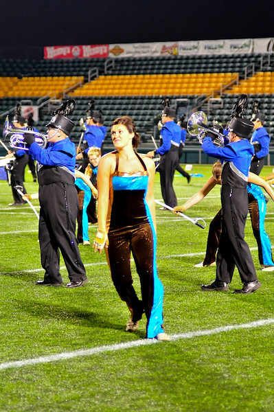 Event: 2008 DCA Preliminary Competition<br /> Corps: Minnesota Brass<br /> Date: August 30, 2008<br /> Copyright © 2008 Charles Groh, ALL RIGHTS RESERVED