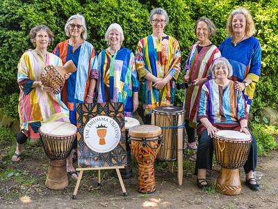 Drumma Queens 2021-11