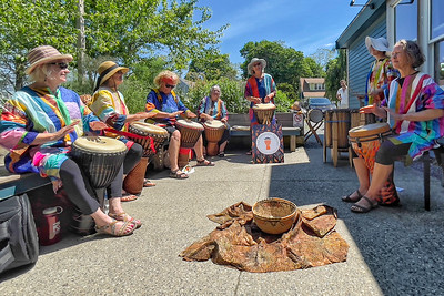 Drumma Queens 2021-1
