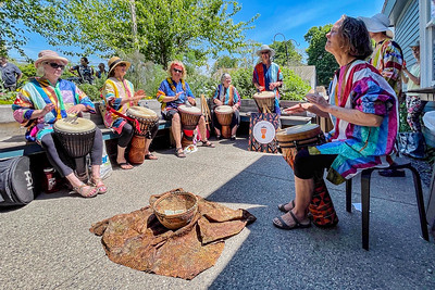 Drumma Queens 2021-2