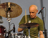 NEW ORLEANS, LA-APRIL 30: Johnny Vidacovich performs wih Astral Project in the Jazz Tent at the New Orleans Jazz & Heritage Festival on April 30, 2010. (Photo by Clayton Call/Redferns)