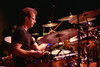 Dave Weckl performing at Yoshi's in Oakland in 2001.